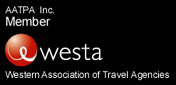Member - Western Association of Travel Agencies