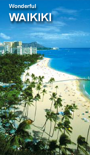 All Inclusive Waikiki Hawaii